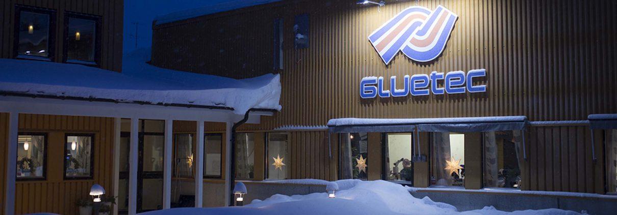 snowy gluetec headquarters