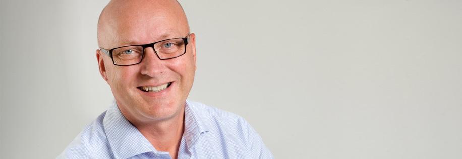 David Stenlund CEO Garga Group
